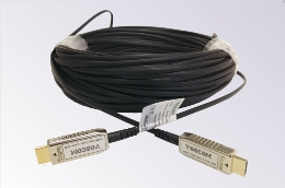 HDMI over Fiber Cable