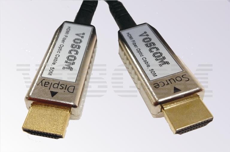 Hdmi Cable Fiber Hdmi Cable Vos Cab Hdmi 100m