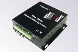 Fiber Optical Multiplexer