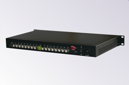 Fiber Optic Multiplexer